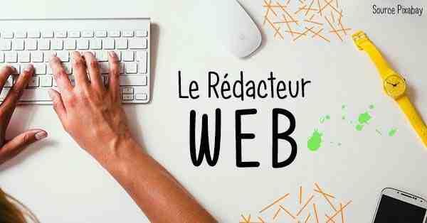 Comment faire de la rédaction Web?