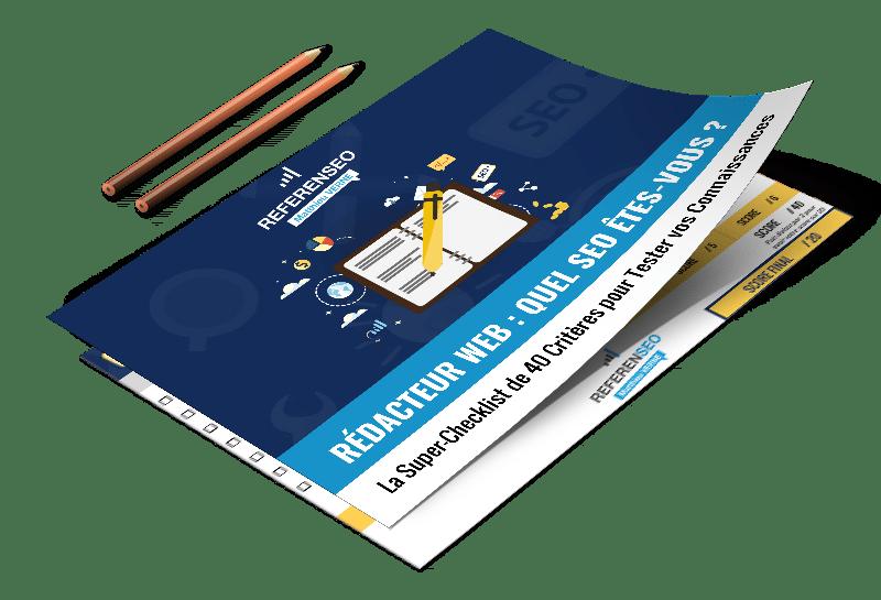 Comment obtenir des clients dans l'écriture Web?