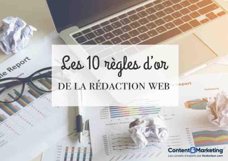 Comment rédiger un article sur un site Web?
