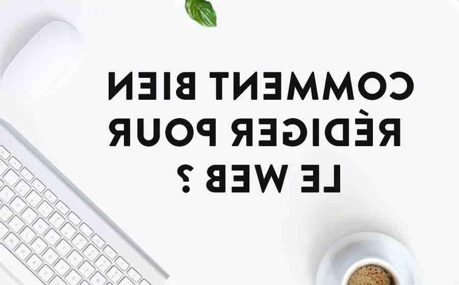 Pourquoi faire appel à un éditeur Web?